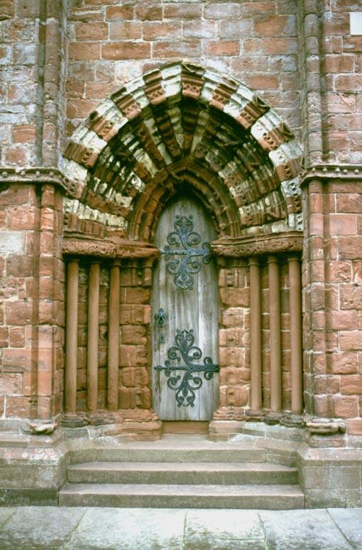 door st magnus cathedral