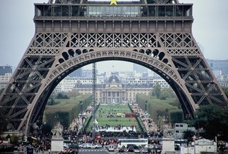 High Accessible Paris Guided Tours
